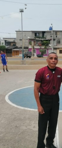 Johnny jose, 58, Guayaquil