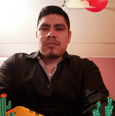 Jose Javier, 29, Los Angeles