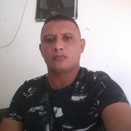 Francisco, 38, Fortaleza