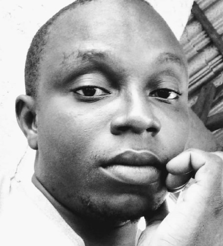 Theophilus wale, 27, New York