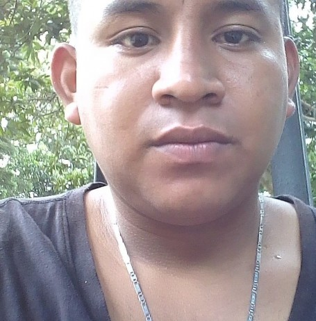 Francisco, 22, San Jose Pinula