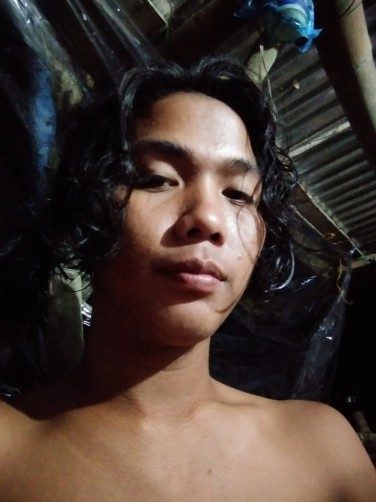Tim, 20, Iloilo City