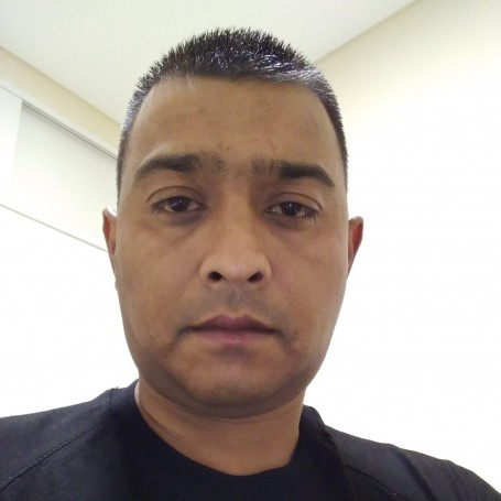 Diego, 41, Buenos Aires