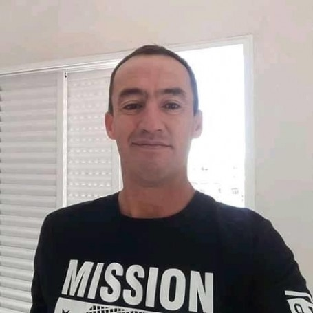 Diego, 39, Buenos Aires