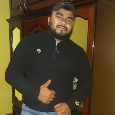 Elquin, 22, San Andres