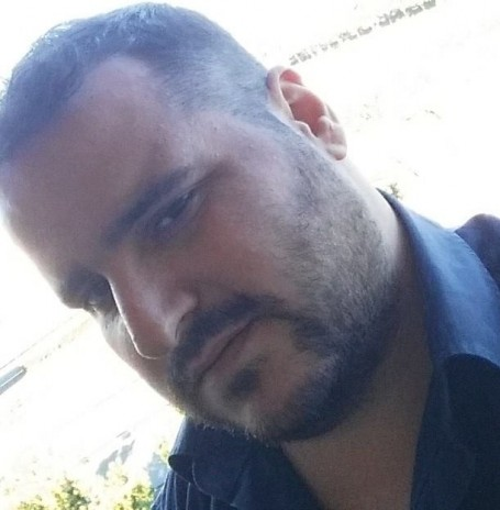 Angelo, 37, Palermo