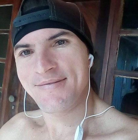 Giovane, 35, Joinville