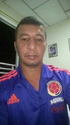 Victor Andres, 38, Sucre