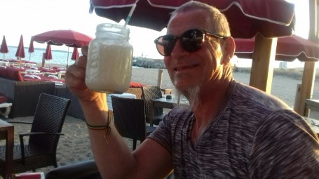 Thierry, 55, Gerde