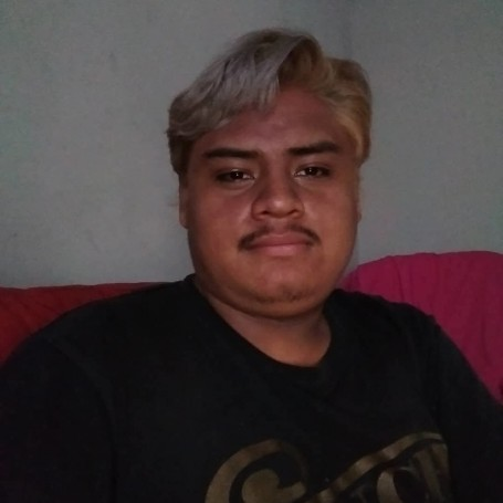 Mark Anthony, 22, Patzcuaro