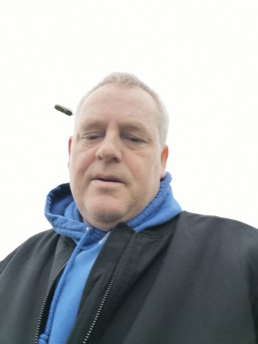 James, 54, Donegal