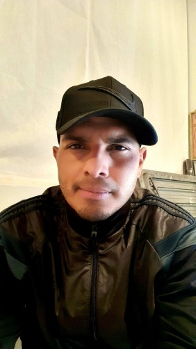 Jose G, 34, Cusco