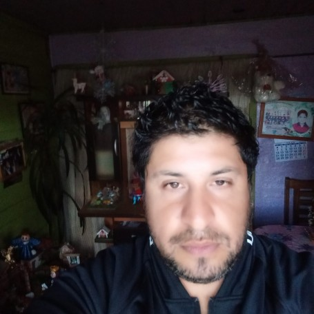 Leopoldo, 39, Collipulli