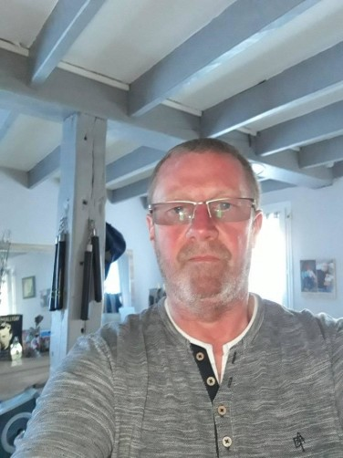 Cyril, 52, Montivilliers