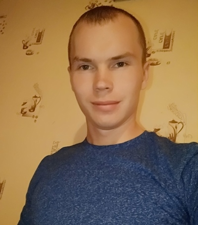 Dmitry, 26, Vitebsk