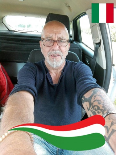 Roger, 61, Bourges