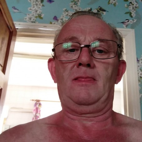 Richard, 57, Leeds