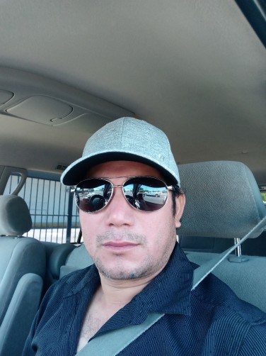 Rm, 41, New Orleans