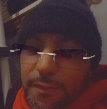 Cholo, 40, Farmington