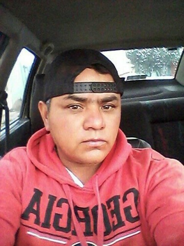 Eloy, 42, Perote
