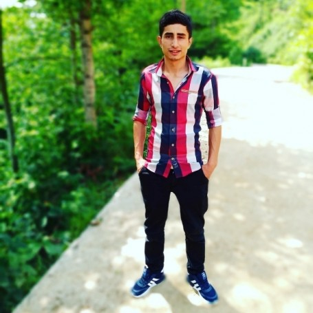 Ahmet İnce, 20, Rize