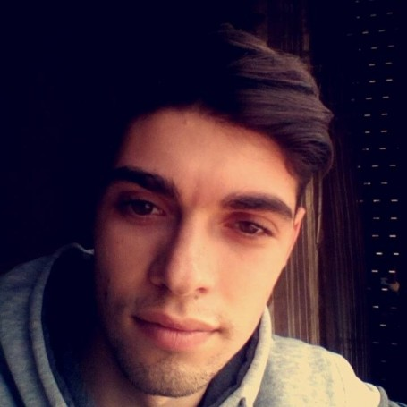 Jose Angel, 23, Albal