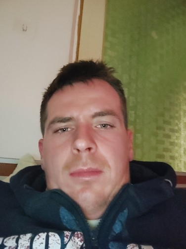 Lubo, 29, Michalovce