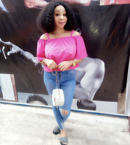 Tracy, 28, Ilorin