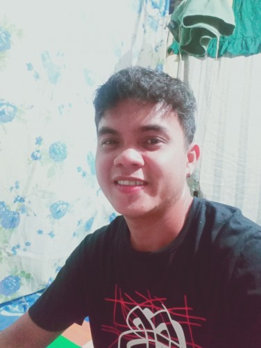 Winefredo, 22, Mandaue City