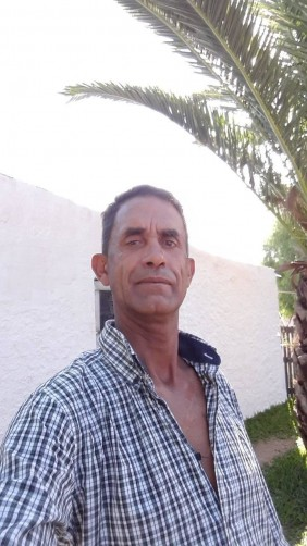 Richard William, 48, Poblado Montevideo Chico