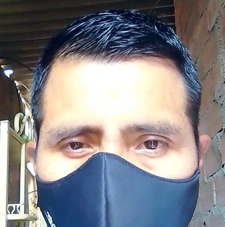Jose, 41, Trujillo