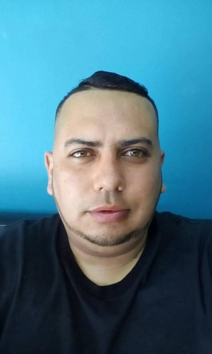 Andres, 30, Ibague