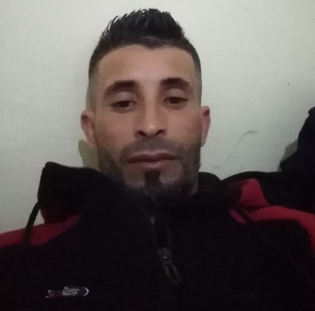 Hassan, 33, Oulad Abdallah