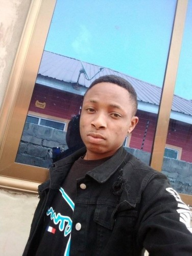 Georgedr, 25, Akropong