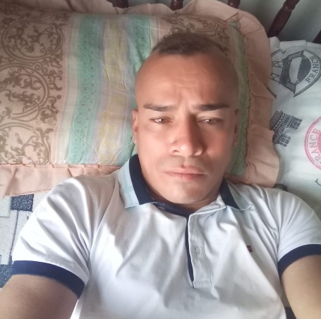 Giovany, 43, Ibague