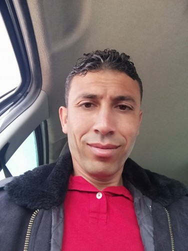 Souid, 36, Tunis