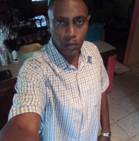 Kevin, 43, Chaguanas