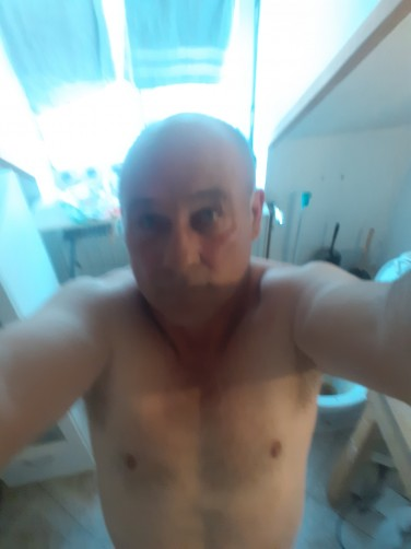 Thierry, 52, Le Petit Massy