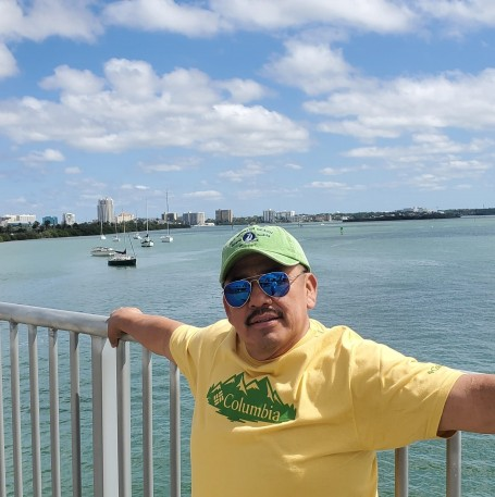 Jose, 53, Palm Coast