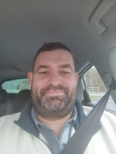 Philippe, 46, Thouars