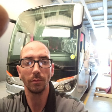 Anthony, 38, Le Plessis-Robinson