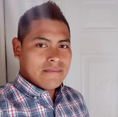 Diego, 35, Chattanooga