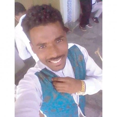 Rediet, 22, Addis Ababa