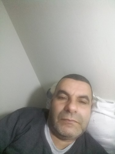 Mohamed, 56, Martigues
