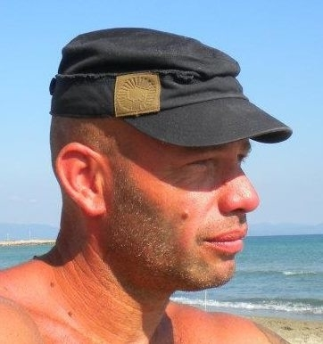 Paolo, 47, Lucca