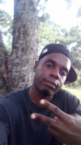 Kevin, 32, Castries