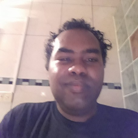 Anthony, 38, Port of Spain
