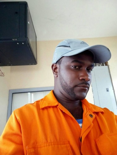 Anthony, 34, Chaguanas