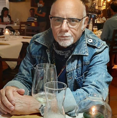 Bruno, 69, Messina