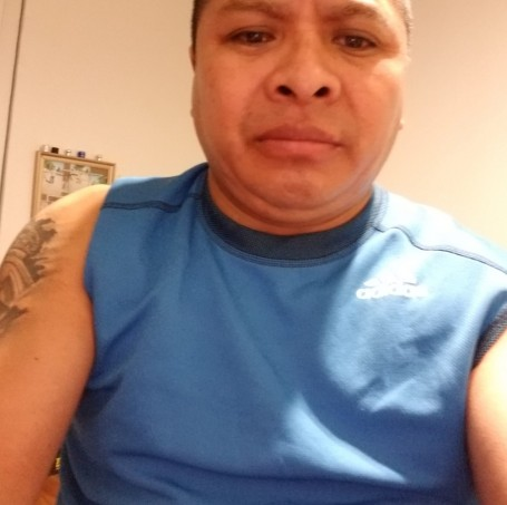 Miguel, 50, The Woodlands